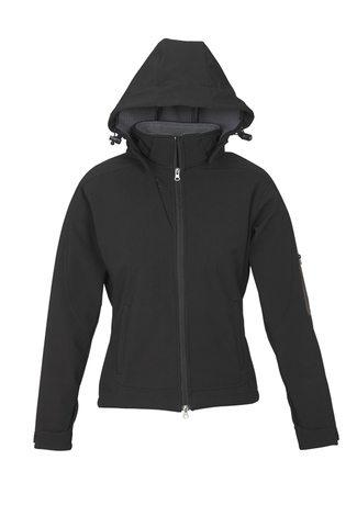 J10920 Summit Ladies Jacket
