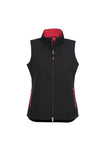 J404L BizCollection Geneva Ladies Vest