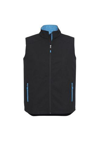 J404M BizCollection Geneva Mens Vest