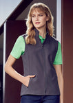 J830L BizCollection Ladies Apex Vest