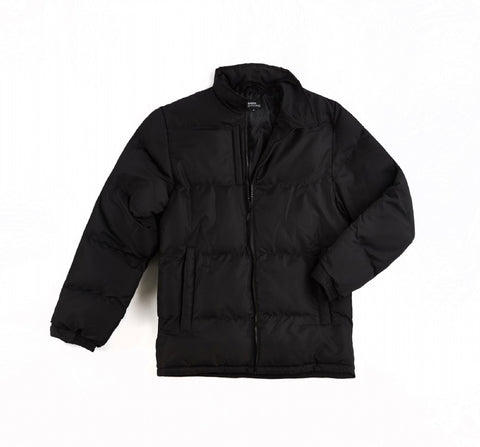 JK15 CF Alpine Mens Puffer Jacket