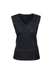LV619L BizCollection Ladies Milano Vest