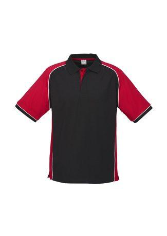 P10112 BizCollection Nitro Men's Polo