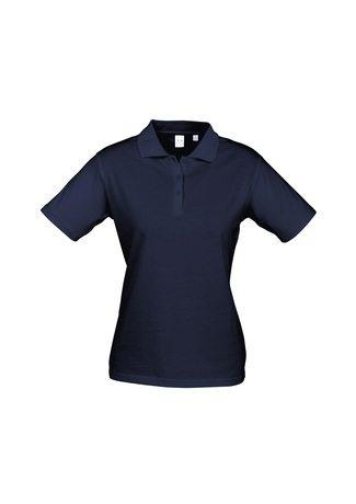 P112LS BizCollection Premium Ice Ladies Polo Shirts