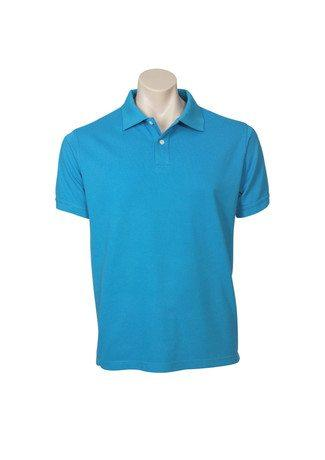 P2100 BizCollection Neon Men's Polo