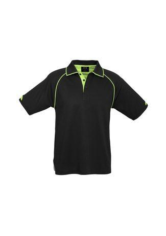P29012 BizCollection Fusion Men's Polo