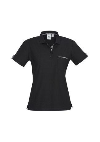 Edge Ladies Polo