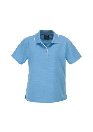 P3225 BizCollection Elite Ladies Polo