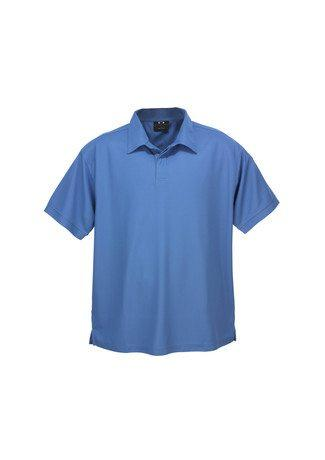 P3300 BizCollection Micro Waffle Men's Polo
