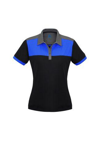 Charger Ladies Polo