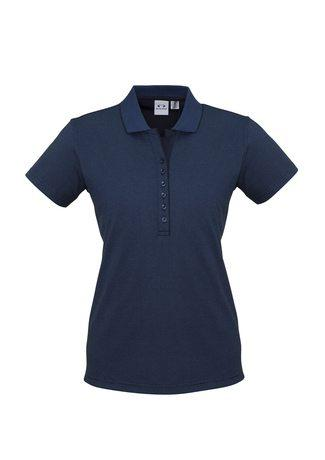 Shadow Ladies Polo