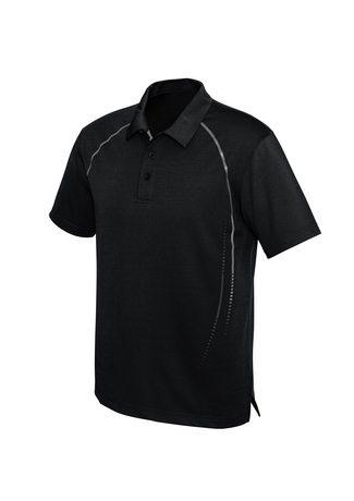 P604MS BizCollection Cyber Mens Polo