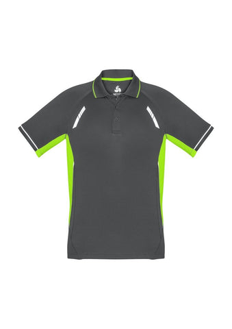 P700MS Mens Renegade Polo