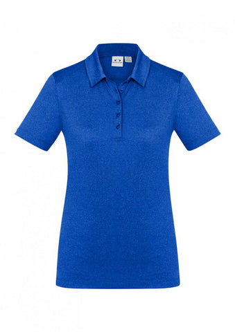 P815LS BizCollection Ladies Aero Polo