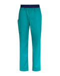 CSP047ML BizCollection Mens Riley Straight Scrub Pant