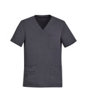 CST945MS BizCollection Mens Avery V-Neck Scrub Top
