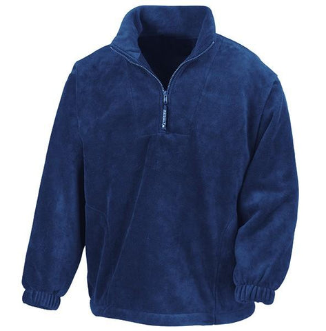 Result R033X Adult Polartherm 1/4 Zip Pullover