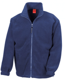 R036X Result Adult Polartherm Full Zip Jacket
