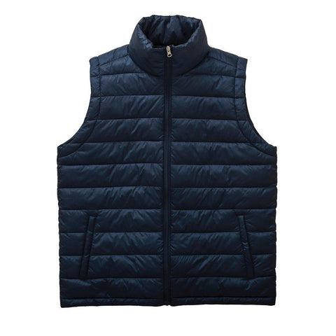 R1940M Result Mens Sleeveless Puffer Jacket