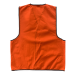 Workguard Youth R200B Day Wear Safety Vest
