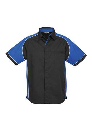 S10112 BizCollection Nitro Men's Shirt