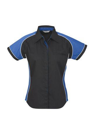 S10122 BizCollection Nitro Ladies Shirt