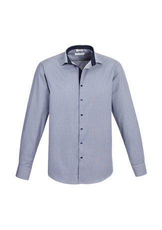 Edge Men's Long Sleeve Shirt