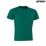 Spiro S287B Youth Impact Performance Aircool T-Shirt