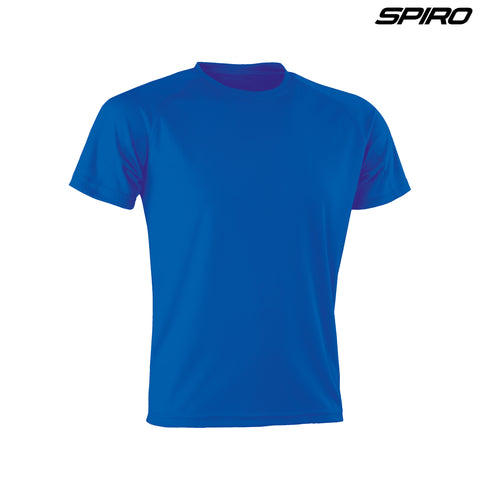 Spiro S287X Impact Performance Aircool T-Shirt