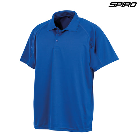 Spiro S288X Adult Impact Performance Aircool Polo
