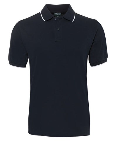 S2CF JB's C OF C COTTON FACE POLO