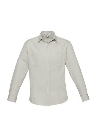 Bondi Mens Roll-Up Shirt