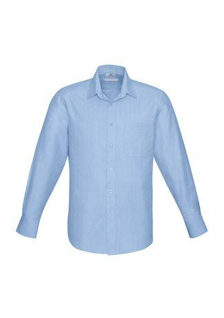S312ML BizCollection Preston Men's Long Sleeved Shirt