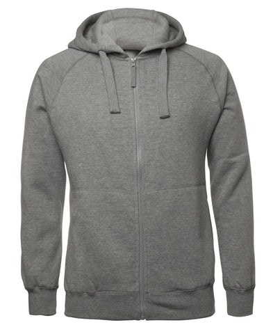 S3FH C OF C FULL ZIP FLEECY HOODIE