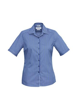Zurich Ladies Short Sleeve Shirt