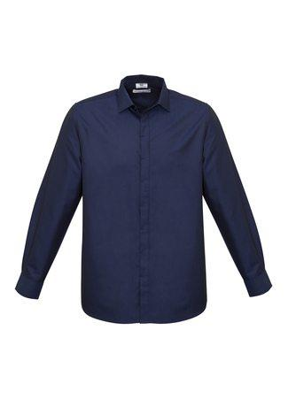 Hemingway Men's Long Sleeve Shirt