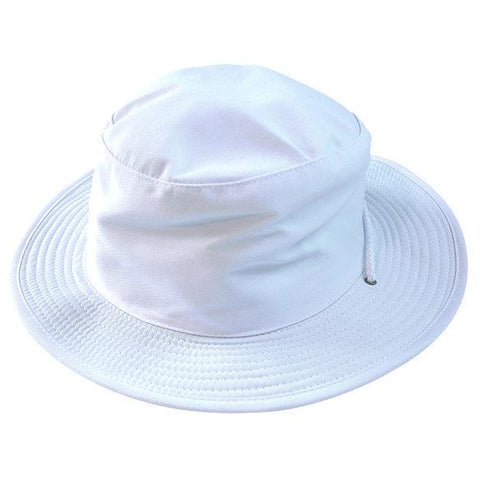 Wide Brim Cricket Hat