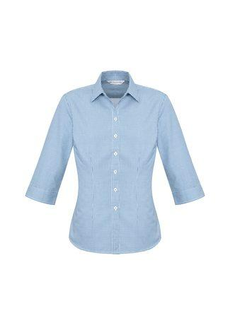 Ellison Ladies ¾ Sleeve Shirt