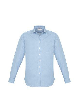 S716ML BizCollection Ellison Men's Long Sleeve Shirt