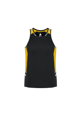 SG702M BizCollection Mens Renegade Singlet