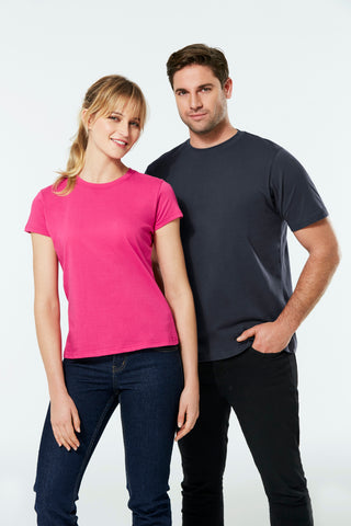 T10012 BizCollection Men's Premium Blank Ice Tees