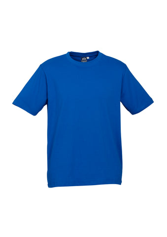 T10012 Men's Premium Blank Ice Tees