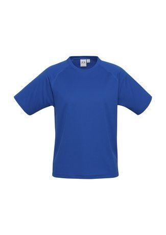 T301KS Sprint Kids Tee