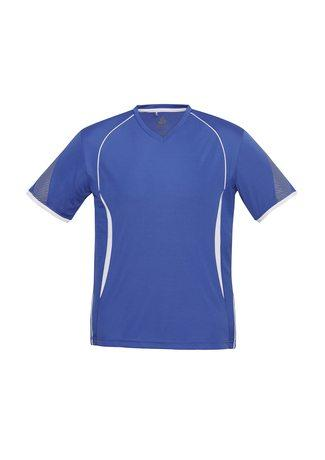 T406MS BizCollection Razor Mens Tee