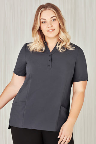 Women's  CS949LS Easy Stretch Tunic