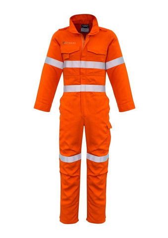 ZC516 Fire Resistant Overalls