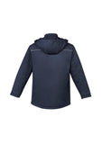 ZJ253 Syzmik Unisex Antarctic Softshell Taped Jacket