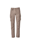 ZP360 Men's Streetworx Curved Cargo Pants