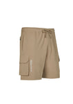 ZS240 Mens Work Board Shorts