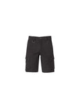 ZS360 Mens Curved Streetworx Cargo Work Shorts
